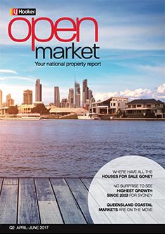Open Market Report