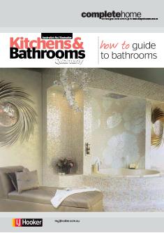 How to Build a Bathroom Guide