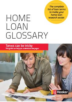 Home Loan Glossary